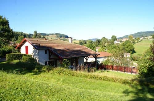 Last Minute Cottages - Maison de vacances Saint Pierre le Vieux