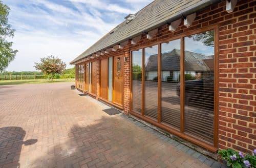 Last Minute Cottages - Beau View Cottage, Bridge, near Canterbury