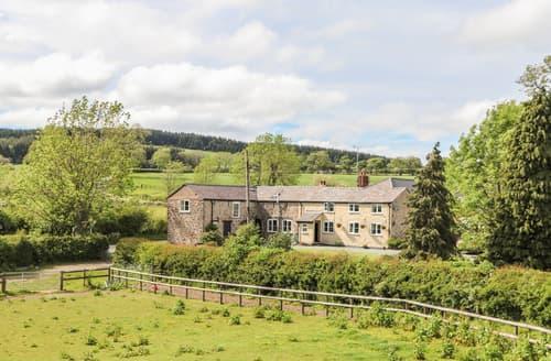 Last Minute Cottages - Offa's Cottage
