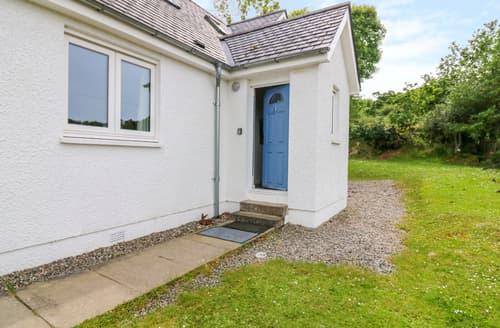 Big Cottages - Viking Cottage