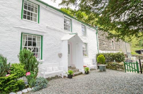 Last Minute Cottages - Shepherd's Cottage
