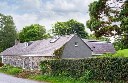 Last Minute Cottages - Exquisite Conwy Cottage S5250
