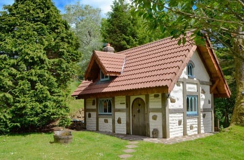 Last Minute Cottages - Snow Whites House - UK11479