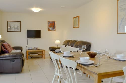 Last Minute Cottages - Carribber Beech