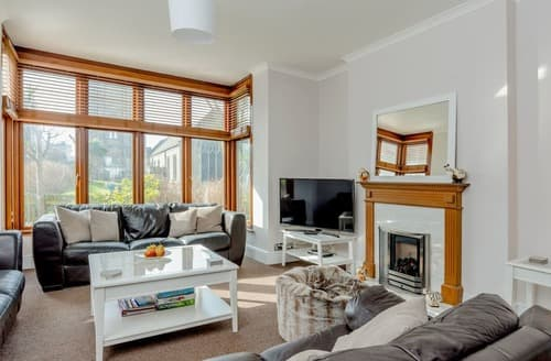 Last Minute Cottages - Chy-an-brae
