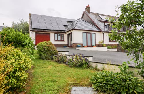 Last Minute Cottages - Swn Y Mor