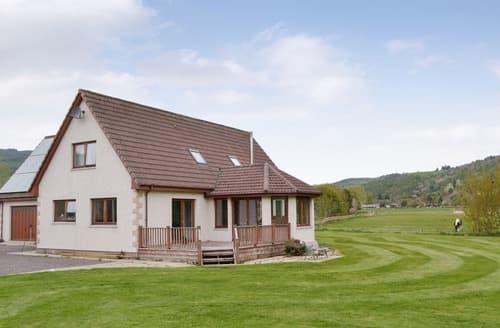 Last Minute Cottages - Kilmore House