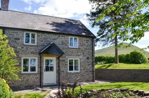 Last Minute Cottages - Pentwyn Cottage - UK11829