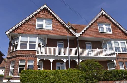 Big Cottages - Seahorse Villa