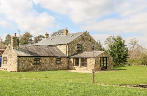 Last Minute Cottages - Lower Flass Farm