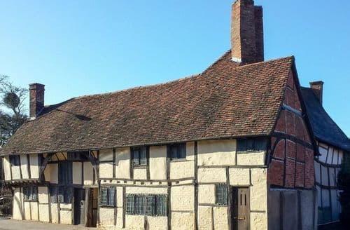 Last Minute Cottages - 3 Mason's Court