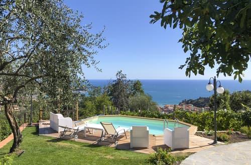 Last Minute Cottages - Villa Terrizzo