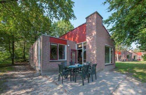 Big Cottages - Vakantiepark Weerterbergen 10