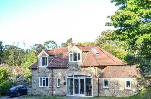 Dog Friendly Cottages - Wyke Lodge Cottage
