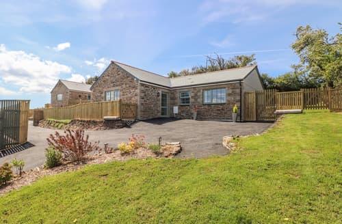 Last Minute Cottages - Be Our Guest Cottage