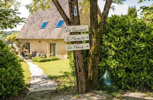Last Minute Cottages - Maisonneuve