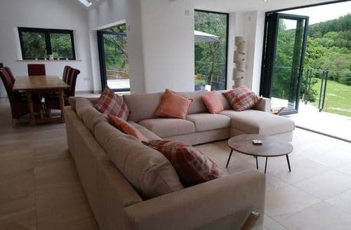 Last Minute Cottages - Teign Vale, Drewsteignton