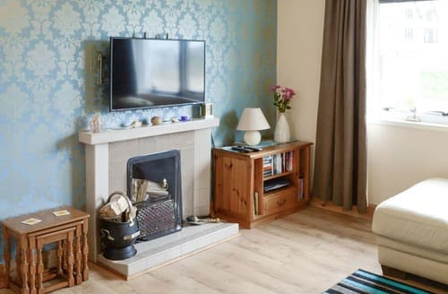 Last Minute Cottages - Torrisdale