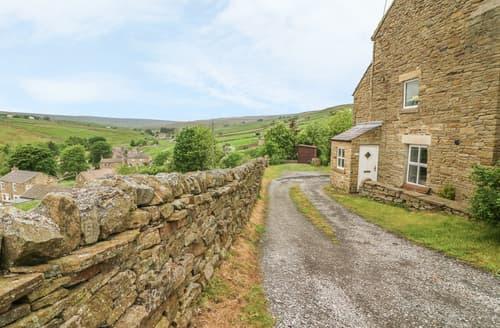 Last Minute Cottages - Terrace Cottage