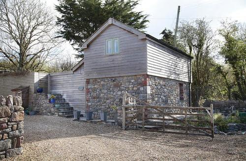 Big Cottages - The Cosy Cwtch, Llanddewi