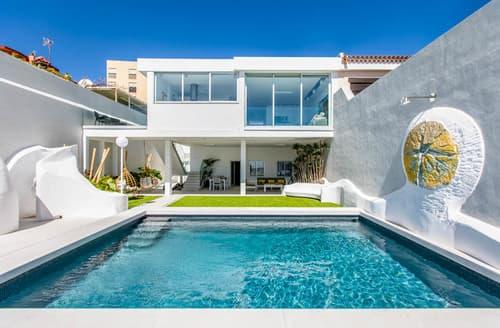Big Cottages - Villa Gitesh