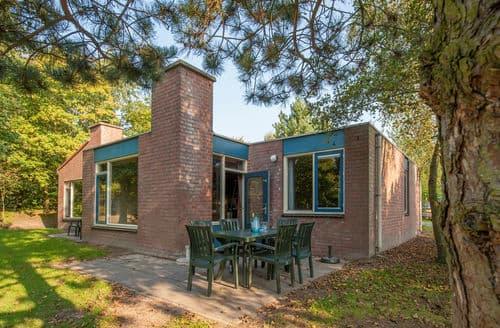 Big Cottages - Vakantiepark Weerterbergen 12