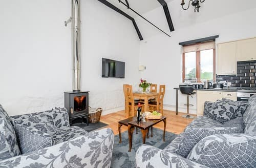 Last Minute Cottages - The Granary - UK11719