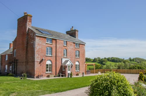 Last Minute Cottages - Lower Penygelly