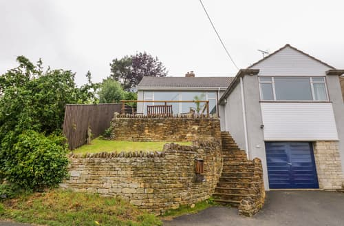 Last Minute Cottages - Selsley View