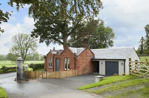 Last Minute Cottages - Netherwood Lodge, Netherwood near Dumfries