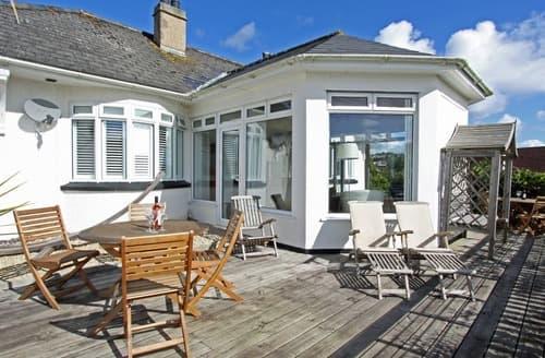 Last Minute Cottages - Seaforth, Mevagissey