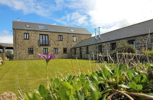 Last Minute Cottages - The Wallow-UK11904