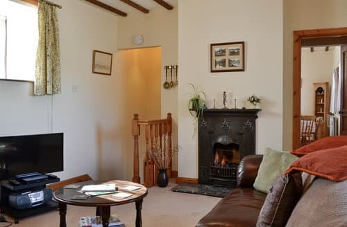 Last Minute Cottages - Owls Retreat