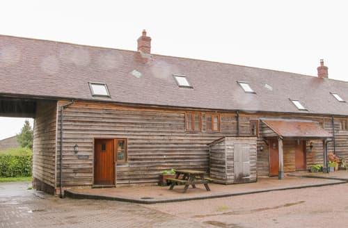 Last Minute Cottages - Drifthouse