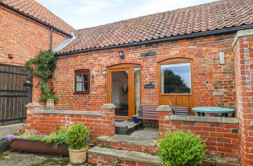 Last Minute Cottages - Ticklepenny