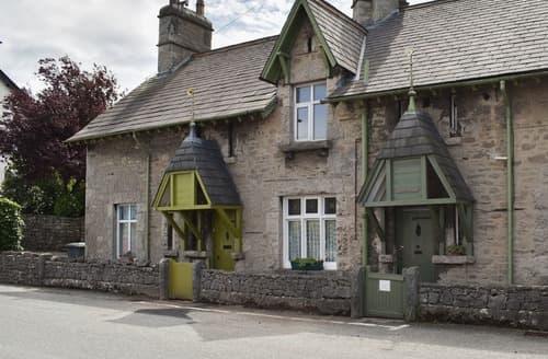 Last Minute Cottages - Underhill Cottage