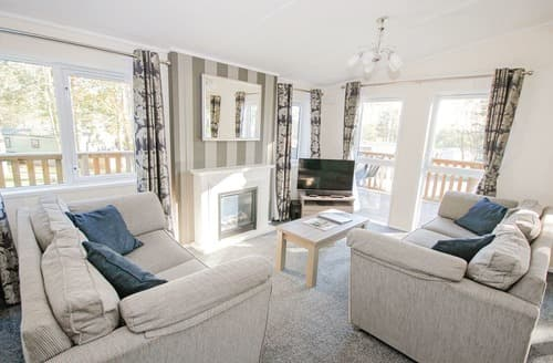 Last Minute Cottages - Lilliards Lodge