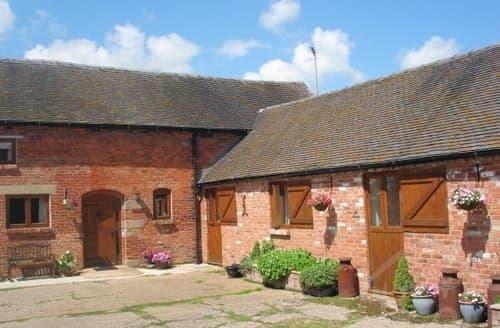 Last Minute Cottages - Dove Farm Cottages