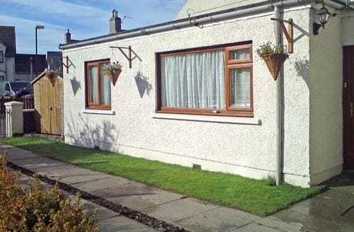 Last Minute Cottages - Inviting Nairn Rental S5274