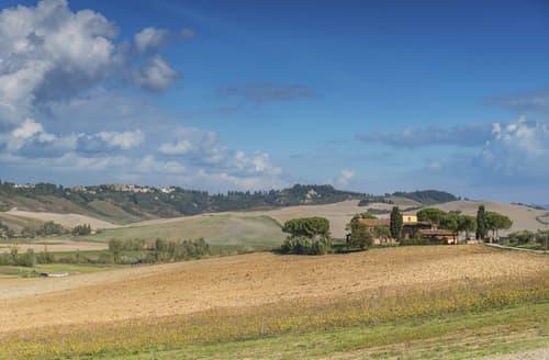 Last Minute Cottages - Villa Tosca