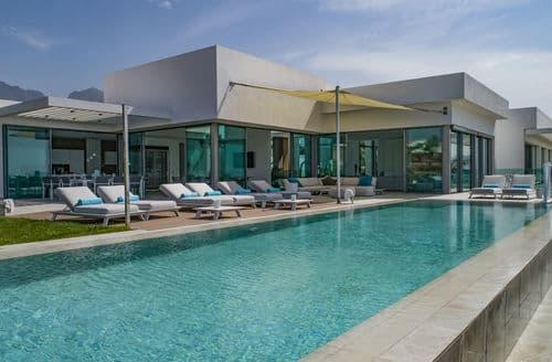 Big Cottages - Villa Christal