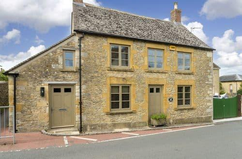 Dog Friendly Cottages - Fleece Cottage, Stow-on-the-Wold