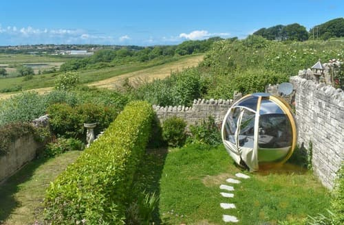 Last Minute Cottages - The Pod