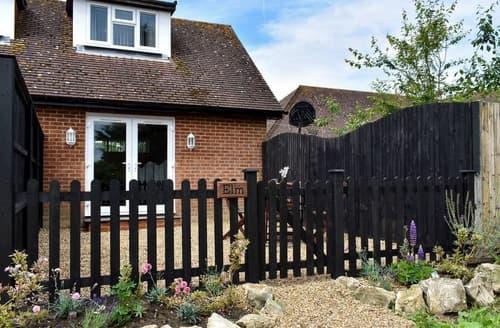 Dog Friendly Cottages - Elm - UK11991