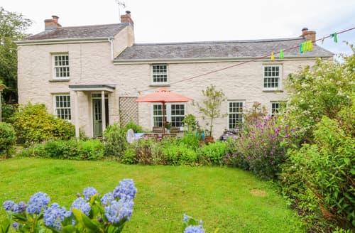 Last Minute Cottages - Medlar Cottage