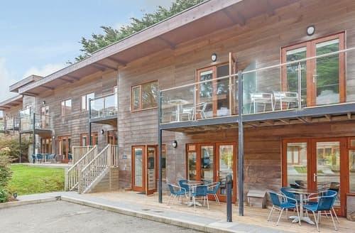 Last Minute Cottages - Sea Shore 4 Plus