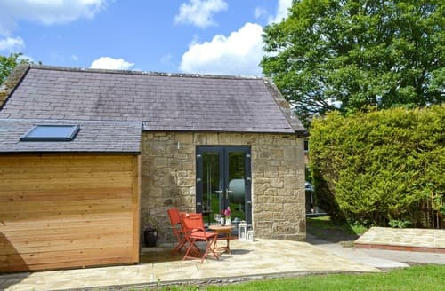 Dog Friendly Cottages - Westfield Studio