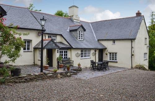 Last Minute Cottages - Brambley Meadow- UK11725