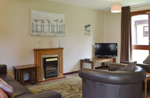 Last Minute Cottages - Trevithick Lodge