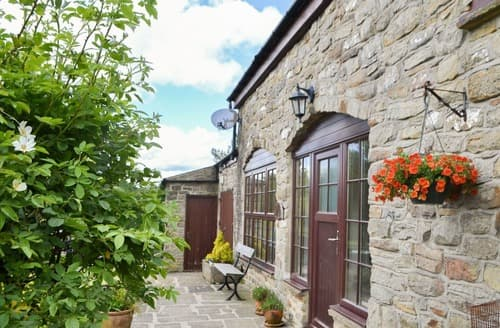 Last Minute Cottages - High Pasture Cottage